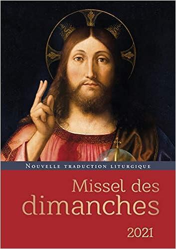 Amazon.fr   Missel des dimanches : Année liturgique du 29 novembre