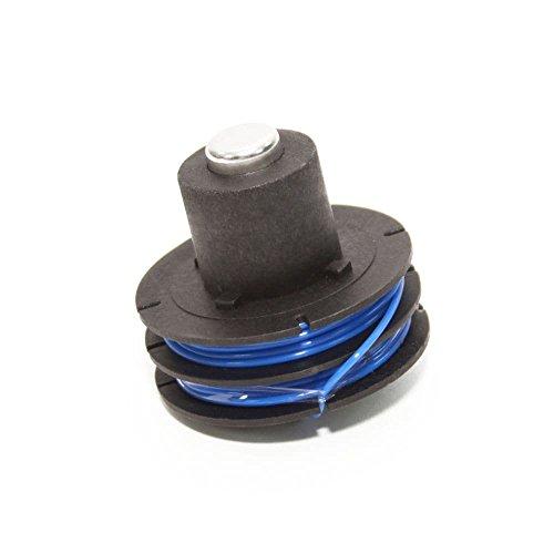 Craftsman Spool - Craftsman 31102510 Line Trimmer Spool Assembly Genuine Original Equipment Manufacturer (OEM) part for Craftsman