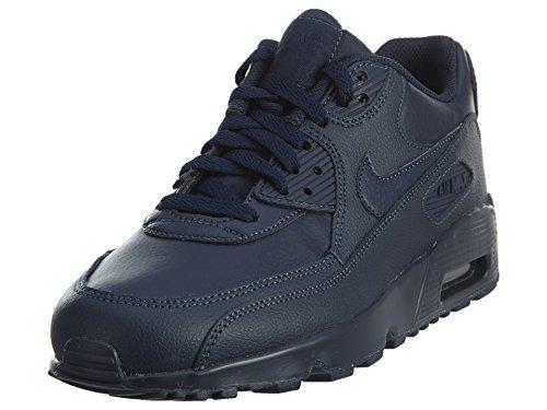 Nike Air Max 90 Ltr Big Kids Style : 833412-401 Size : 6.5 Y (Nike Football 90)