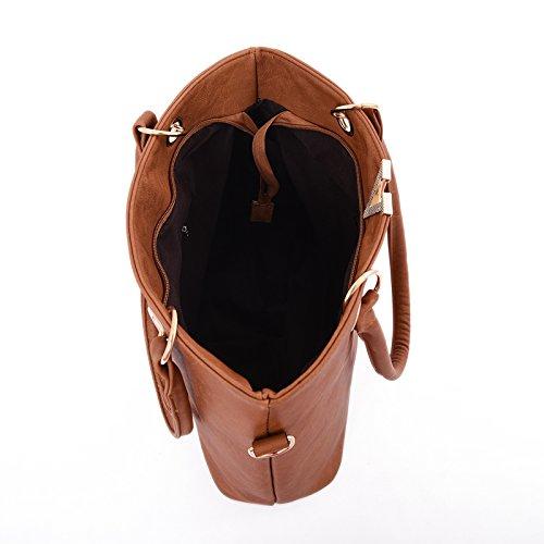 SALE   Women's 'L Vitton' Designer Bucket Tote Bag   Ladies Angela Top Handle Handbag