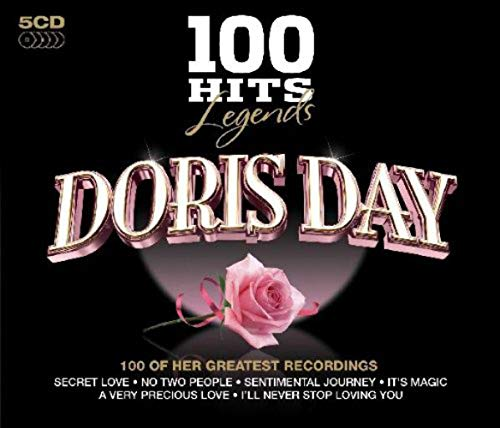 Doris Day - 100 Hits Legends by 100 Hits