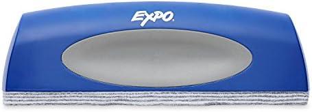Amazon.com: EXPO - Tabla de borrado en seco, marco compuesto ...