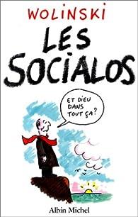 Les Socialos par Georges Wolinski