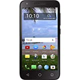 Simple Mobile Alcatel Raven 4G LTE Prepaid Smartphone