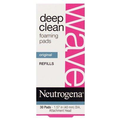 Neutrogena Clean Foaming Refills Quantity