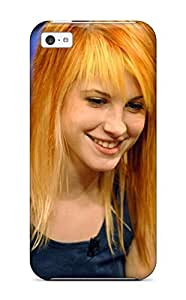 Diycase Hot case cover Protector For Iphone 5c- 8rOWy0Rj5Zv Hayley Williams