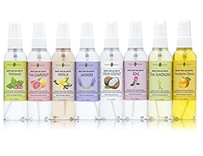 Positive Essence Aromatic Room and Linen Spray