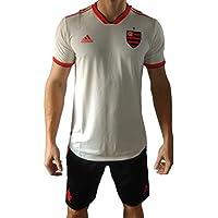 Camisa Flamengo Adidas Jogador II 2018 Authentic CF9047 (G)