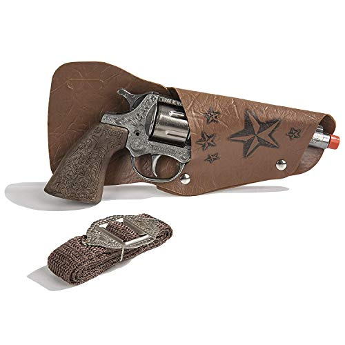 Parris Billy the Kid Holster Set