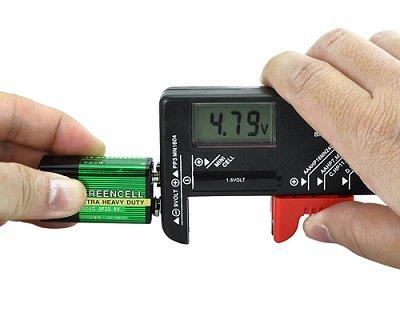Buy battery checker