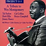 Tribute to Wes Montgomery / Various