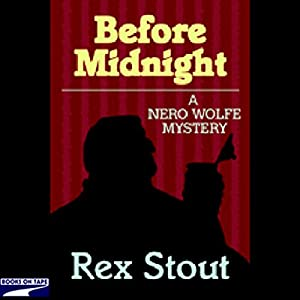 Before Midnight Audiobook