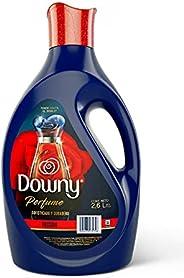 Downy Suavizante De Telas Concentrado Perfume Passion 2, 6 L, color, 2.6 ml, pack of/paquete de