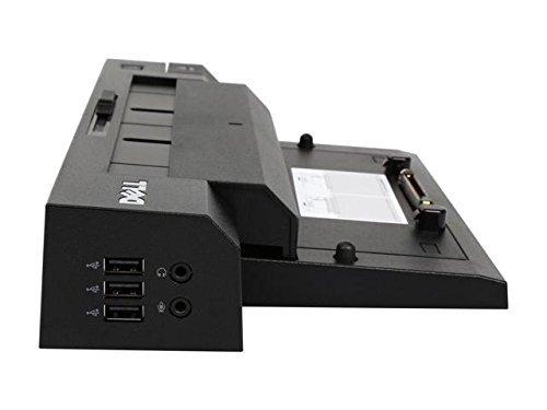 Dell Latitude E-Port Plus Replicator PR02X With 130W PA-4E AC Adapter by Dell (Image #4)
