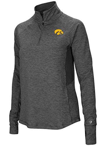 Heavyweight 1/4 Zip Sweatshirt - 9