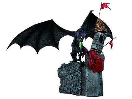 Amazon.com: Disney 's dragonkind Maleficent Estatua by ...