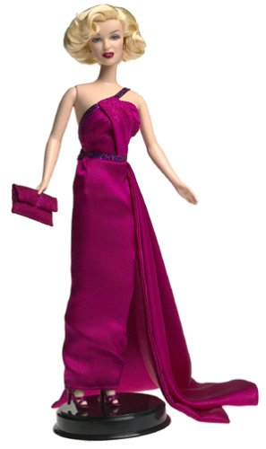 Barbie as Marilyn How to Marry a Millionaire Collector Doll