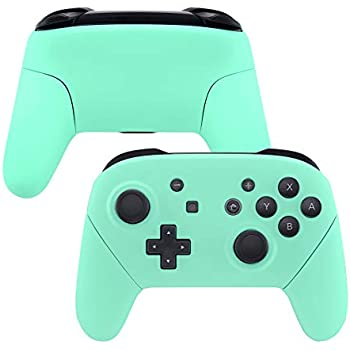 Amazon.com: eXtremeRate Mint Green Faceplate Backplate