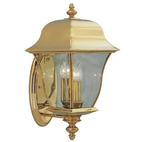 Designers Fountain 1552-PVD-PB Polished Brass PVD by Designers Fountain