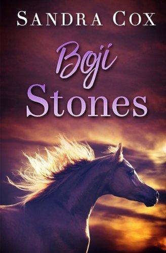 Boji Stones (Amulets) (Volume 1)