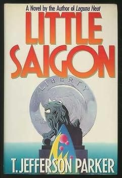 Little Saigon 031202245X Book Cover