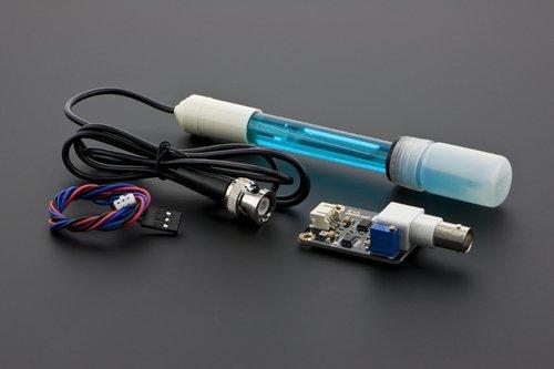 Ph Sensor - Analog pH Meter Kit