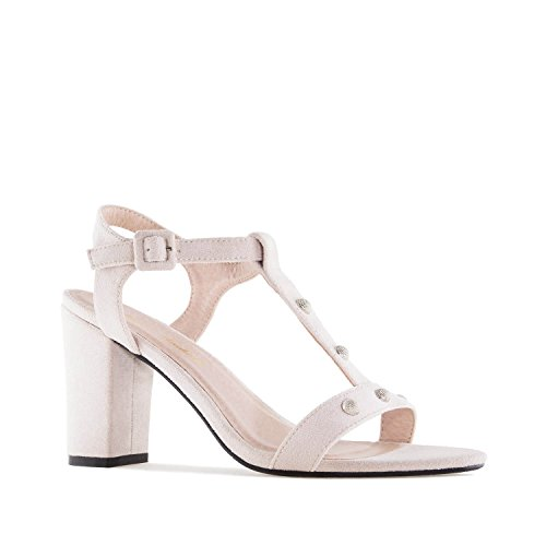 UK 10 5 Sizes Bar Beige 5 to Machado to T Suede 35 Sandals EU Petite amp;Large Suede 0 5 8 EU 2 AM5271 42 to Andres UK to 45 32 8BgxIqzg