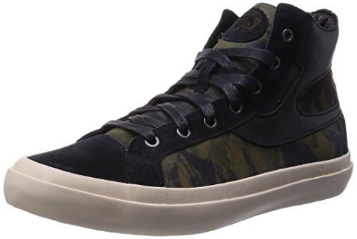 Diesel S-Kwaartzz Hombres Zapatos