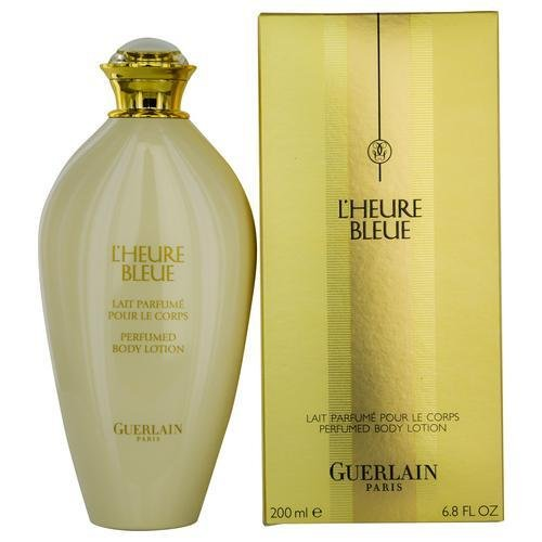 Heure Bleue Perfumed Body Lotion
