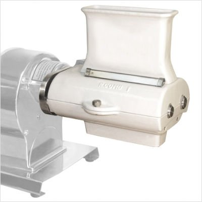 Weston 07-3201-W-A Meat Cuber/Tenderizer Attachment for PRO-Series Grinders