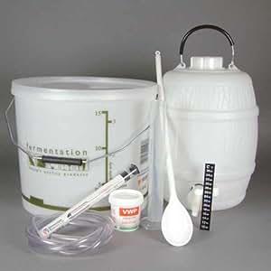 goodlife Homebrew 20pinta Starter Kit