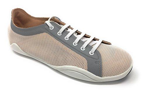 Noshu Mujer Sneakers Blanco K200351 Camper 001 RqwvOOx