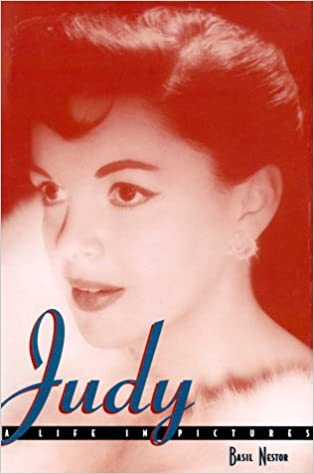 Judy A Life in Pictures