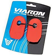 schicj133mm Bicycle Crank Protector Bicycle Supplies Mountain Bike Crank Boot Gel Protector Vibrant Color Eco-