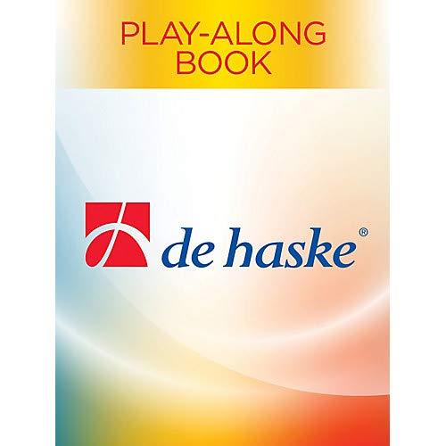 The Easy Sound of Pop, Rock Blues De Haske Play-Along Book Series Written by Michiel Merkies Pack of 2
