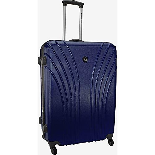 travelers-choice-28-hardsided-lightweight-spinner-luggagenavyus