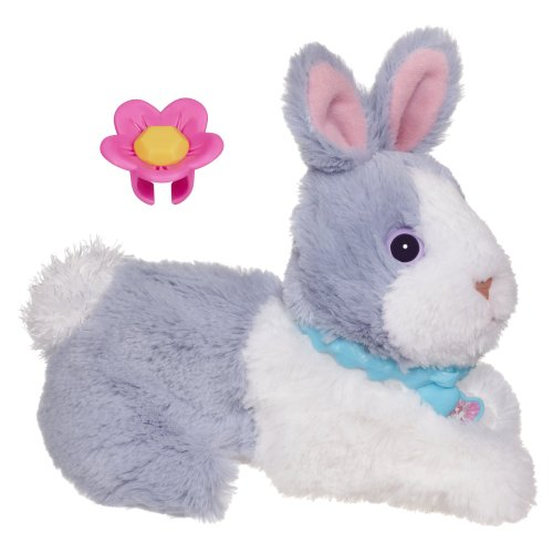 FurReal Friends Dress Me Babies Busy Bunny - Busy Bunny