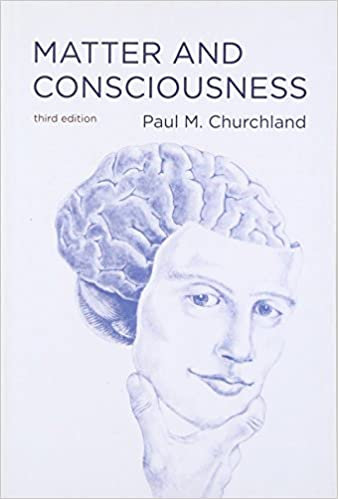 classic fit 967c2 4cec8 Matter and Consciousness (The MIT Press) third edition Edition