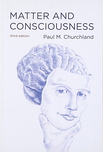 Matter and Consciousness (The MIT Press)
