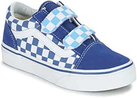 a8801579a3e90 Shopping Vans - Shoes - Girls - Clothing, Shoes & Jewelry on Amazon ...