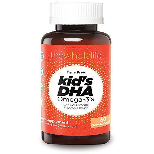 omega complex for kids - 1
