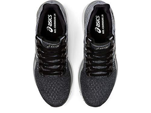ASICS Men's Gel-Cumulus 21 Knit Running Shoes 6