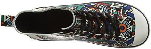 Rocket Dog Rainy - Zapatillas Mujer Negro (Sprocket Negro)