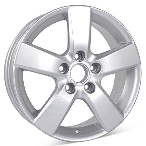 Volkswagen Wheels Rims - New 16