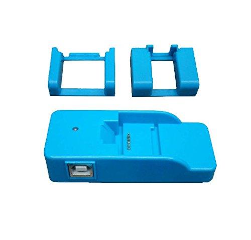 Bisontec Brand Uni-Kit Chip Resetter for Canon PGI270 / CLI271