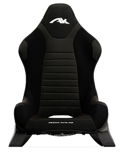 Marvelous Amazon Com Ak Designs Ak 100 Rocker Gaming Chair Black Gmtry Best Dining Table And Chair Ideas Images Gmtryco