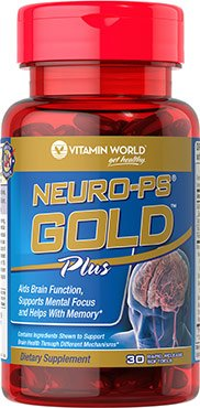 Neuro-PS Gold 30 count
