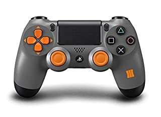 DualShock 4 Wireless Controller for PlayStation 4 - Call of Duty Limited Edition (B015NHBBOS) | Amazon price tracker / tracking, Amazon price history charts, Amazon price watches, Amazon price drop alerts