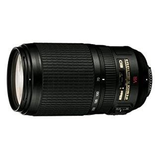Nikon 70-300mm f/4.5-5.6G ED IF AF-S VR Nikkor Zoom Lens for Nikon Digital SLR Cameras + UV Filter + Care Package (B006O8ZGK6) | Amazon price tracker / tracking, Amazon price history charts, Amazon price watches, Amazon price drop alerts