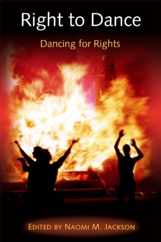 Right To Dance: dancing For Rights
